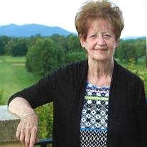 Nancy Jane Brooks