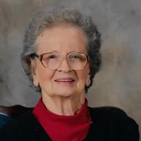 Mary Jo English