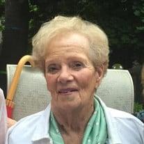 Shirley Schleicher Haley
