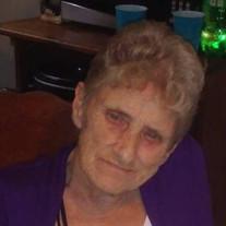 Barbara Jean Chapman