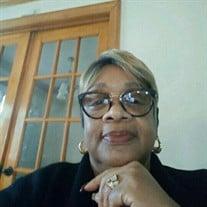 Mrs. Sandra Kay Price