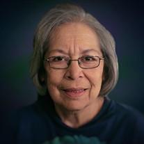 Gloria Garza Longoria