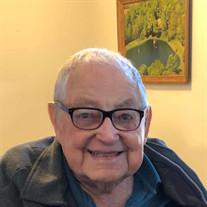 Richard LaRue Schneckenberger