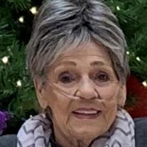 Edna Jane Parker Cornelius