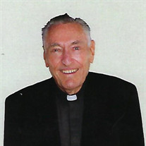 Father John Allen Bradley