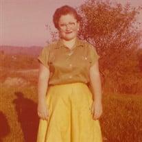 Ethel Lee Branham