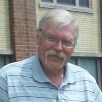 Kenneth E. Cisek