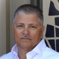 Jose Sergio Espinolda