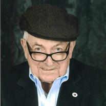 James Franklin Hunt