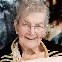 Doris Mae Andersen