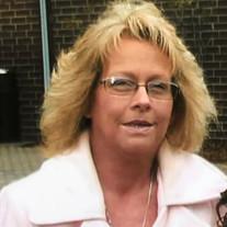 Joan Elizabeth Lofboom