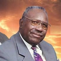 Reverend Frank L. Roberts