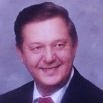 Bruce C. Granlund