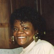 Barbara Ann Holmes