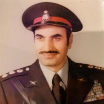 Ahmad Parsa