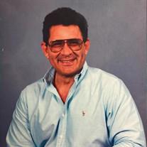 Alfonso Jose Espinoza
