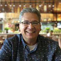 David Moises Sanchez