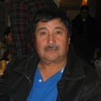 Angel Valadez Valadez Arellano