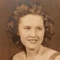 Mrs. Thelma Nix Smith