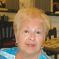 Betty Jean Shultz Smith
