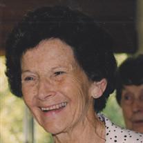 Ann Leah Davis