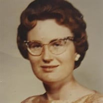 Norma Phillips Barlow