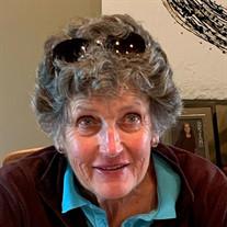 Janie Petersen