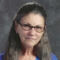 Mrs. Catherine N. Alder