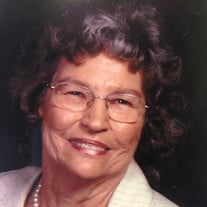 Joyce Harriett Motter