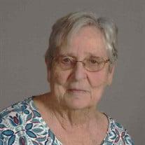 Wanda Lee Moore