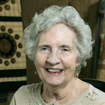 Mary Gretchen Falcsik