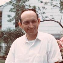 Joseph P. Welch