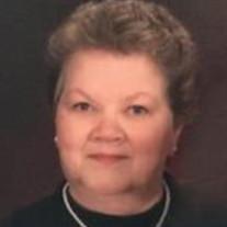 Mary B. Yarno