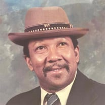 David A. Lewis Sr.