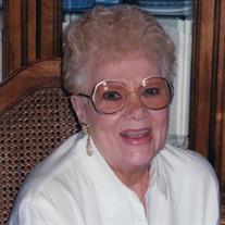 Shirley Mae Zamecnik