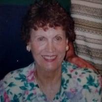 Vera Audrey Cracknell Long