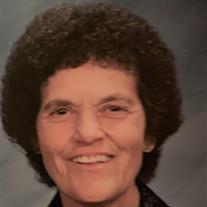 Betty Mae Kehr