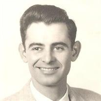 Gerald (Jerry) Amon Stovall
