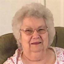 Ethel Mae Spires