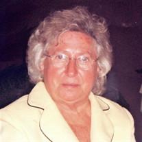 Mary M. Mawaka