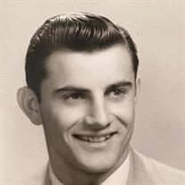 Frank A. Matarazzo