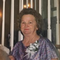 Emogene Hodges Poiroux