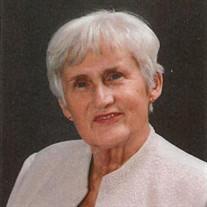 Barbara J Emory