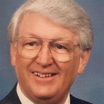 Mr. Walter Riley Wright