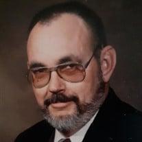 John Raymond Shore
