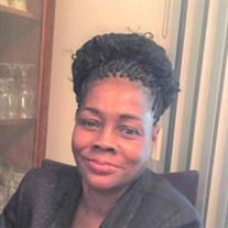 Shirley Dickerson
