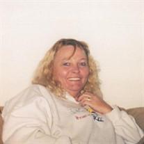 Brenda Sue Gomer