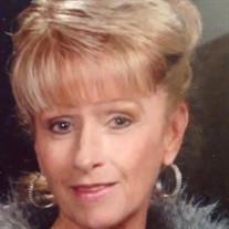 """Patricia """"Patti"""" M. Rizza"""