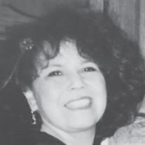 Sally Calvo Martinez