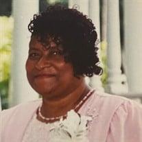 Mrs. Bessie Ruth Cameron